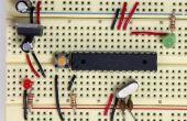 Gites fait carte Arduino