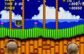 Sonic le mode de débogage du hérisson 1 & 2 (Android/IOS)
