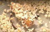 Popcorn 3 minutes sur un s/n