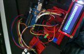 Arduino defuseable bombe, parfaite pour les jeux d'airsoft ! (avec minuterie, LCD, clavier, sons et plus!)