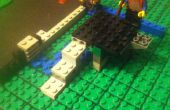 À l'aide de Legos pour D & D