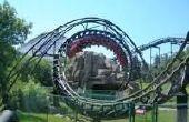 Awsome Minecraft Rollercoaster