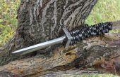Couteau de poignée chaîne vélo 2