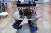 Comment faire une boule d'équilibrage Robot