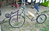 Sans soudure Recumbent Bike de Chuck