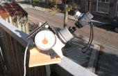 Mont autonome pour astro photographie
