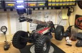 Prototype d'Inspection Rover
