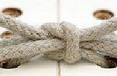 Comment faire le Ian Knot, pour une cravate lacet rapide