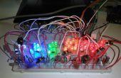 Régulateurs de tension de commutation basée sur Arduino