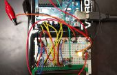Simulateur de climatiseur Arduino