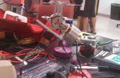 Cardan sans balais avec Arduino