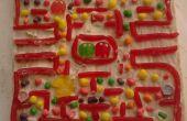 Pacman Fun Snack : épuiser cette sucrerie