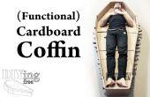 Cercueils en carton (l'on gratuit)
