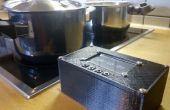 Minuterie de cuisine Arduino avec une introduction aux interruptions de minuterie
