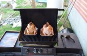 BeerCan poulet
