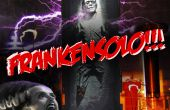 Comment créer une Frankenstein-Han Solo Love Child/Abomination