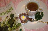 Bouillon d'oignon (élevée en vitamine C)