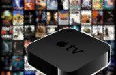 4 étapes pour regarder des DVD sur un Apple TV4