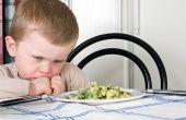 Leur faire manger des légumes