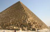 Fusionnés pyramide