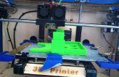 3D imprimés plateau de disque dur modulaire (VOTE maintenant)