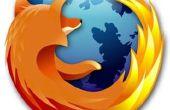 Comment faire pour voir les mots de passe dans Firefox