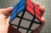 Modification Cube du Rubik's