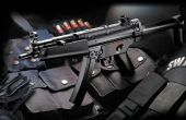 Comment faire un pistolet de cardbord