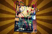 Contrôleur de Flash Arduino pour la photographie