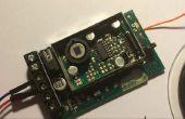 À l'aide d'une alarme de maison ordinaire de ferraille PIR avec Arduino