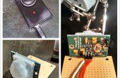 DIY Motion Sensor système d'alarme