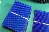 Comment faire un petit panneau solaire