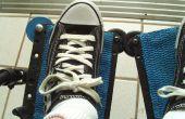 Sauvage tampons de repose-pieds en fauteuil roulant et pare-chocs