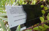 Bouclier de manchon RFID