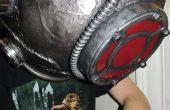 Comment : grande soeur, Bioshock 2 casque/lampe