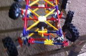 Knex camion direction
