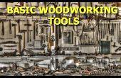 Amorce du bois : Basic outils pour démarrer avec Intro