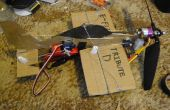 Comment construire un 4D R/C avion