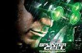 Splinter Cell lunettes de Vision nocturne
