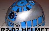 Casque de R2-D2