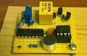 Comment faire un Clap-Clap / Clap-Clap interrupteur circuit !