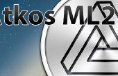 Comment faire pour installer OS X Lion de montagne sur votre PC avec iAtkos