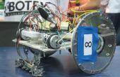 Linefollower robot de l'Arduino et indésirable - pensées et code