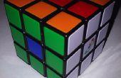 Cube astuces Rubik: Dot Dot Dash