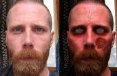 Comment manipuler une photo pour être un « Zombie »