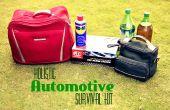 Kit de survie automobile holistique