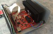 Arduino Programmable Constant courant puissance résistance charge fictive