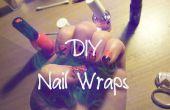 DIY ongles encapsule