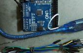 Bouclage d'essai pour Arduino Uno