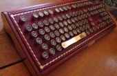 Buccaneer clavier
